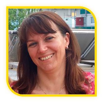 Karin Kriegler